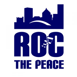 ROC THE PEACE